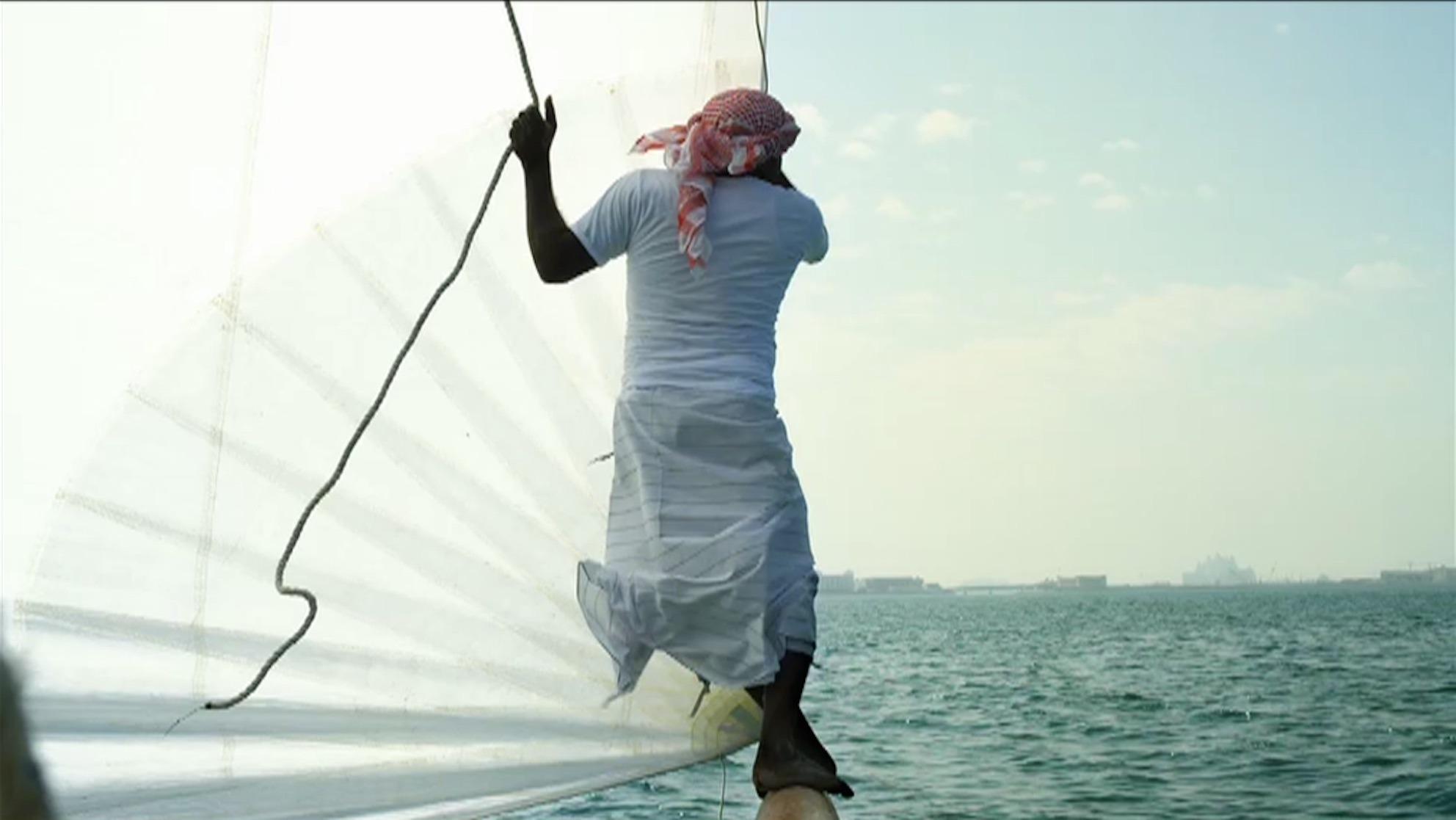 Dubai - Footprint