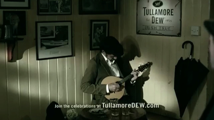 Tullamore Dew - Parting Glass